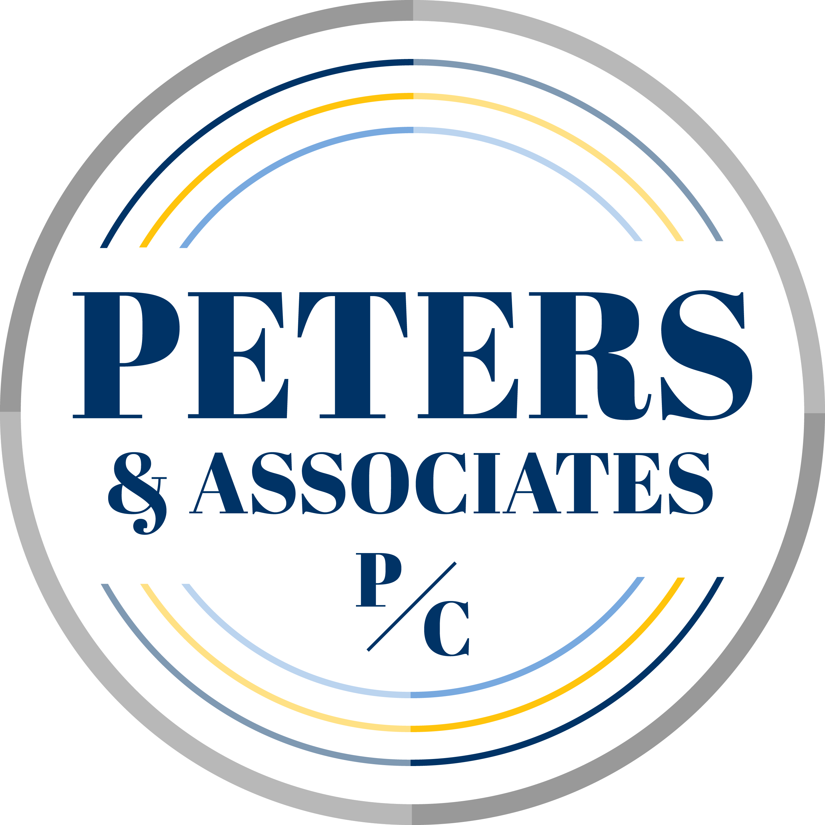 Peters & Associates, P.C.